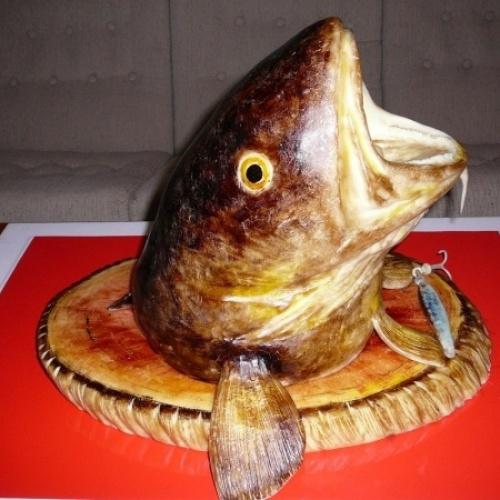 Dort ryba