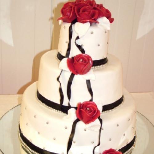 Svatební servis