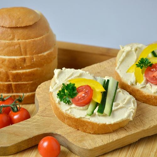 Veka chlebíčková 360g