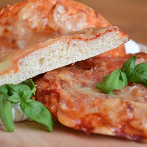 Pizza Barbecue 95g