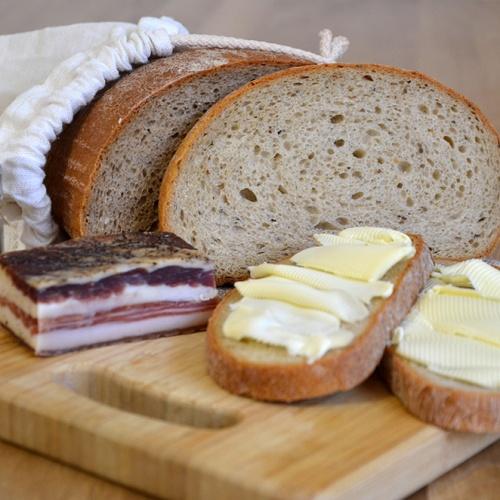 Chléb Pelhřimovský 1200g