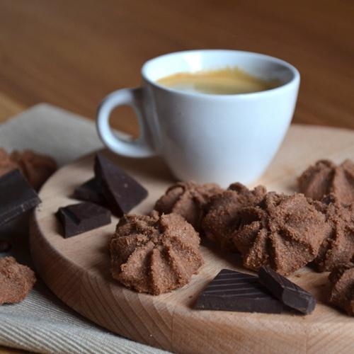 Dobrota ke kafíčku kakaová 100g bal.