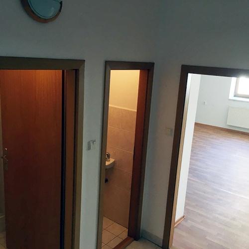 Nebytové prostory – Náměstí Svobody, Pacov